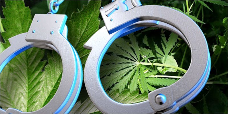 arrests Cops Advertised For Weed In This School Newsletter
