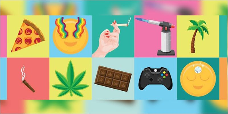 emojis 7 Things That may Happen the First Time you Smoke Weed