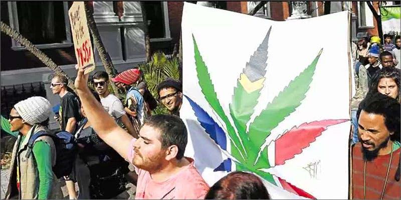 sa1 These Marijuana Moms Say Smoking Weed Makes Them Better Parents