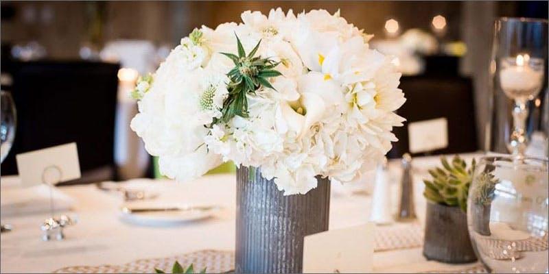 weed weddings