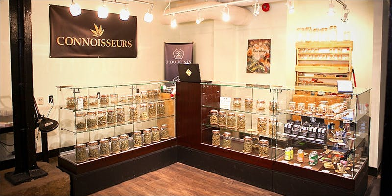 10 Best Dispensaries 3 Stressed? A Little Weed Goes A Long Way, According to New Study