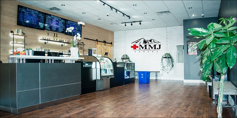 10 Best Dispensaries 4 Police Still Enforcing Canna Clinic Crackdowns Across Canada