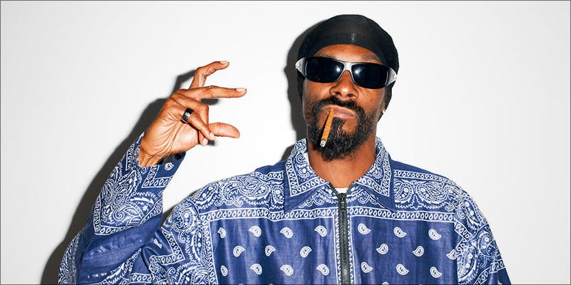 15 Things That 4 15 Things That Prove Snoop Dogg Is A Legendary Stoner