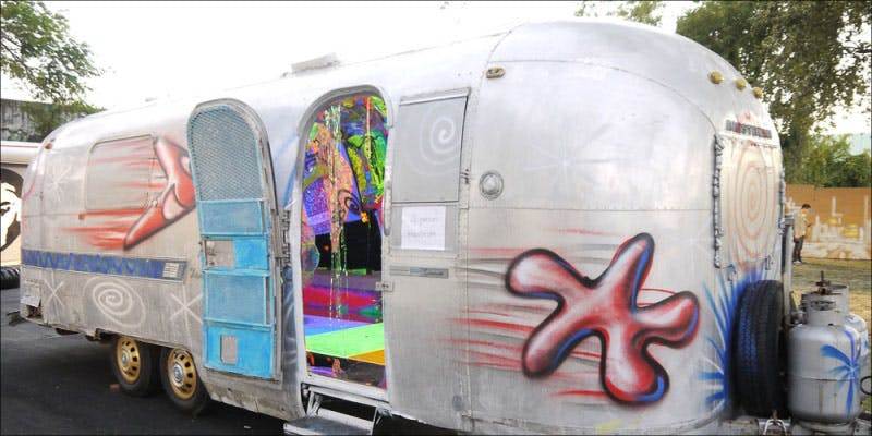Kenny Scharf This 8 Police Still Enforcing Canna Clinic Crackdowns Across Canada