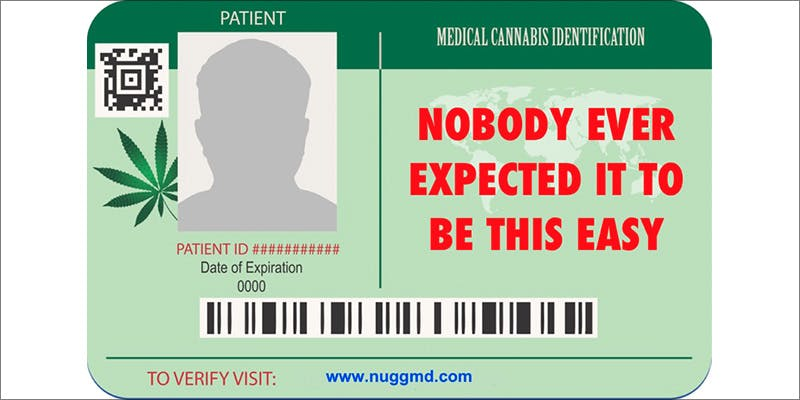 NuggMD Now Lets 4 Marijuana Moms Are Sick Of Being Judged By Alcohol Drinkers