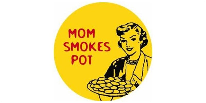 POT SMOKING MOMS 2 Marijuana Moms Are Sick Of Being Judged By Alcohol Drinkers