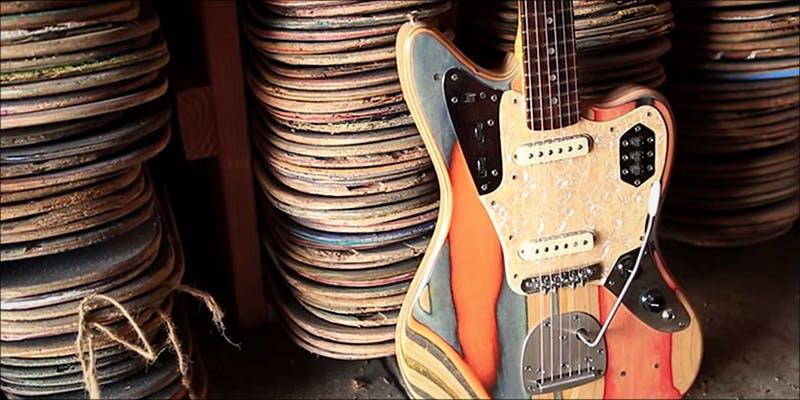 Prism Guitars