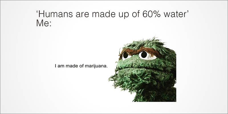 Ridiculous Things People 4 Chance The Rappers Statement On Weed Legalization Is Everything