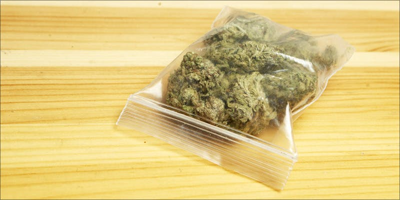 Terms To Understand 16 Would You Buy Weed Infused Pizza From This Dispensary?