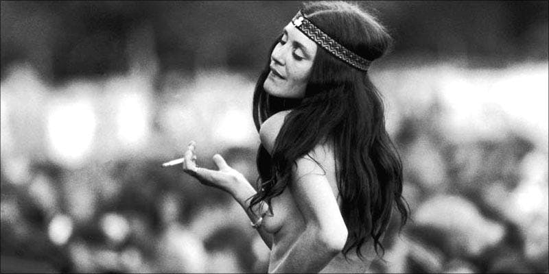 10 Things Youll hero 10 Things Youll Understand If You Smoked Grass In The Hippie Days