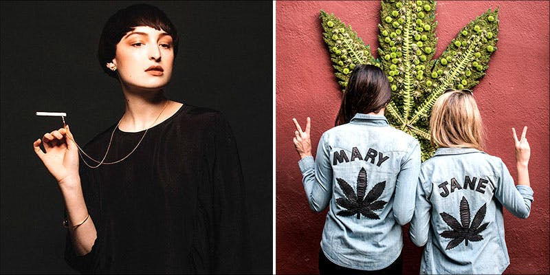 Cannabis-Inspired Lifestyle Brands