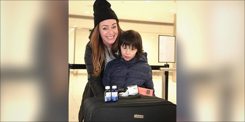 Billy Caldwell Medical 1new Billys Bud: New Medical Cannabis Oil Named After Boy With Severe Epilepsy