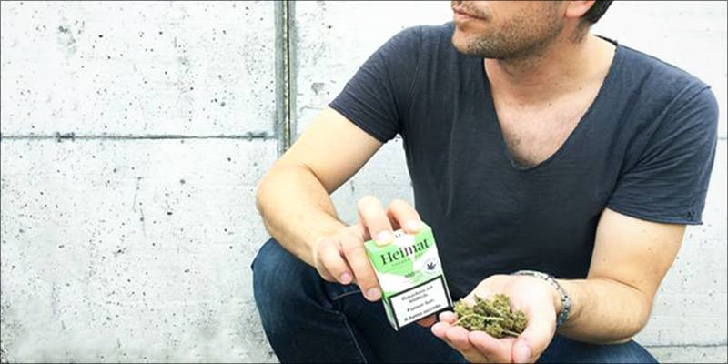 Cannabis Cigarettes To 2 Police Issue Warning About Synthetic Cannabis After Spate Of Deaths