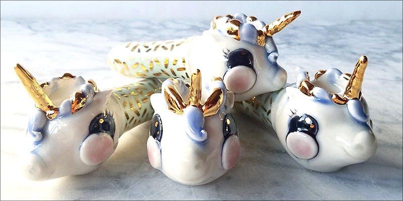 Unicorn Pipes