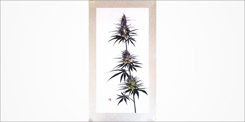Traditional Chinese Paintings 3 Police Issue Warning About Synthetic Cannabis After Spate Of Deaths
