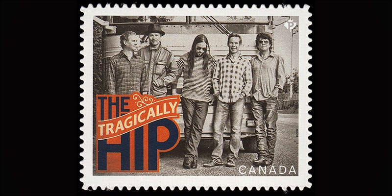 Tragically Hip Strikes 1 Police Still Enforcing Canna Clinic Crackdowns Across Canada