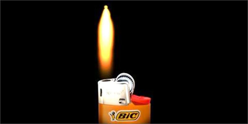 Butane Lighter