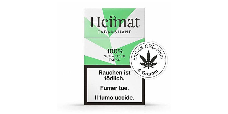 swiss Police Issue Warning About Synthetic Cannabis After Spate Of Deaths