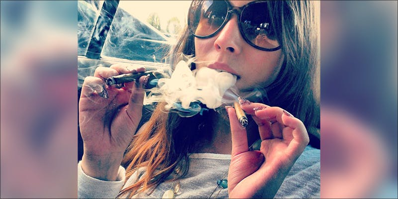 10 Things Youve 7 Which Method Is Most Effective: Big Bong Rips Or Small Hits?