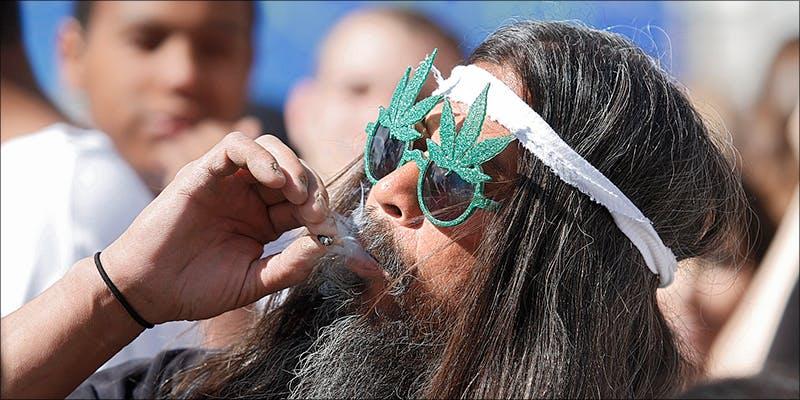 Can You Smoke 3 Can You Legally Smoke Medical Marijuana in Public?