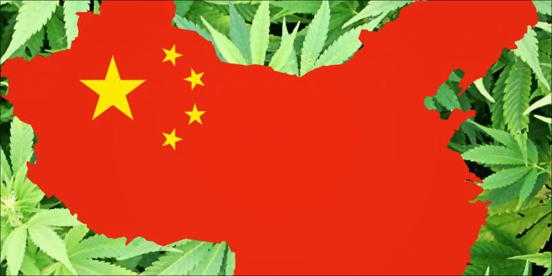 China Has Quietly 3 Cops Advertised For Weed In This School Newsletter