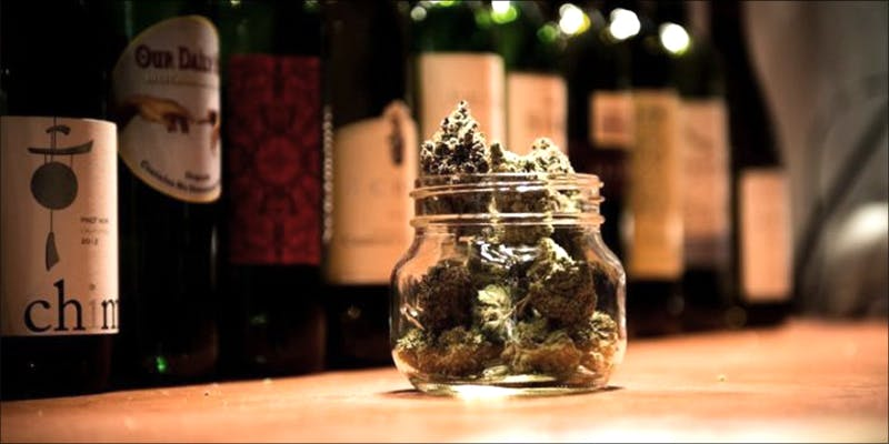 Is Nevadas Liquor 4 Major New Study Says Cannabis Reduces Risk Of Stroke