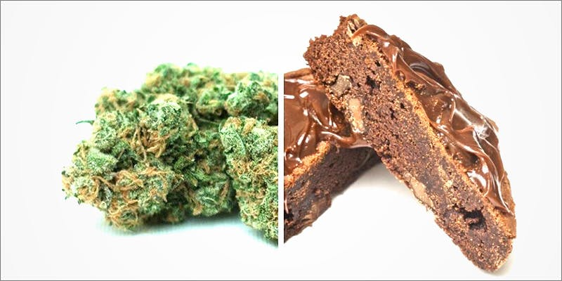 Is There THC 2 How To Make Delicious Cannabis Infused Chocolate Crepes