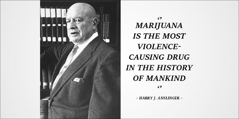 Its Been Exactly 2 Believe It Or Not, Cannabis Prohibition Just Celebrated Its 80th Birthday