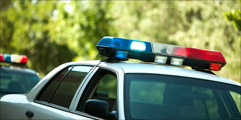 Californian Cops
