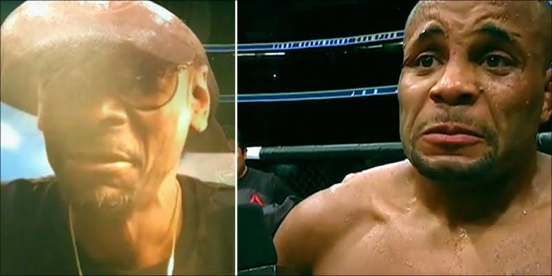 UFC Fighters Are 2 Major New Study Says Cannabis Reduces Risk Of Stroke