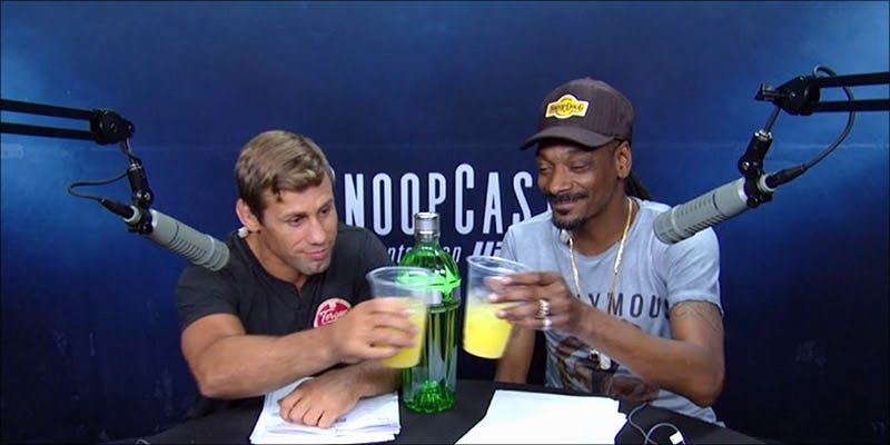 UFC Fighters Are hero 8 Pot Products All 90s Babies Need In Their Lives