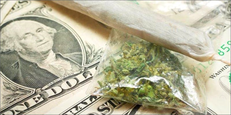 weed prices