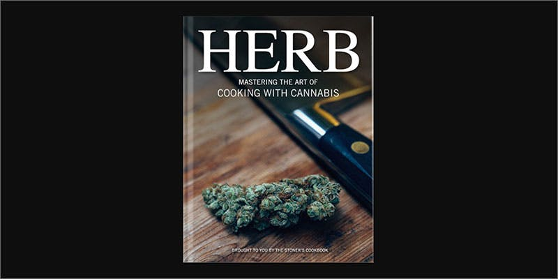 herb3 How To Make Delicious Cannabis Infused Chocolate Crepes