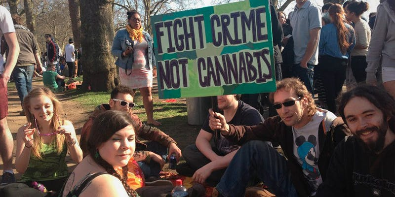 10 Medical Cannabis 6 10 Medical Cannabis Myths Busted