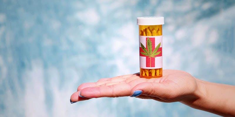 Medical Cannabis Myths