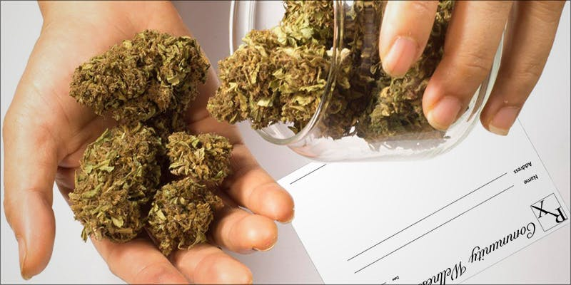 10 Reasons Why 8 Cannabis Oil Helped This Woman Beat Terminal Brain cancer