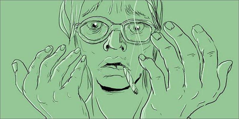 1hrbk Cannabis Oil Helped This Woman Beat Terminal Brain cancer