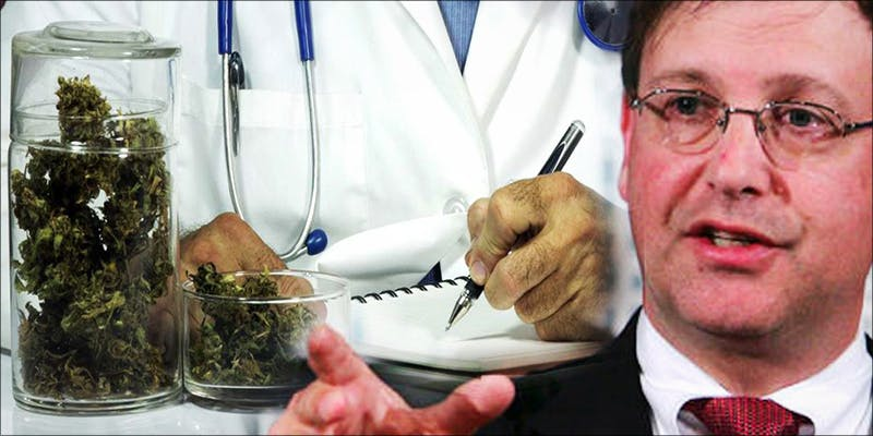 CONGRESSMEN WANT TO 1 Cops Advertised For Weed In This School Newsletter