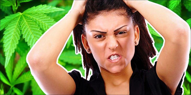 Cannabis Adversary Urges 2 Cannabis Oil Helped This Woman Beat Terminal Brain cancer