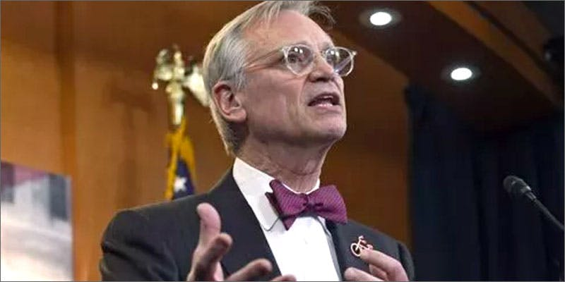 Earl Blumenauer Why Bleached Rolling Papers Are Harmful For Your Health