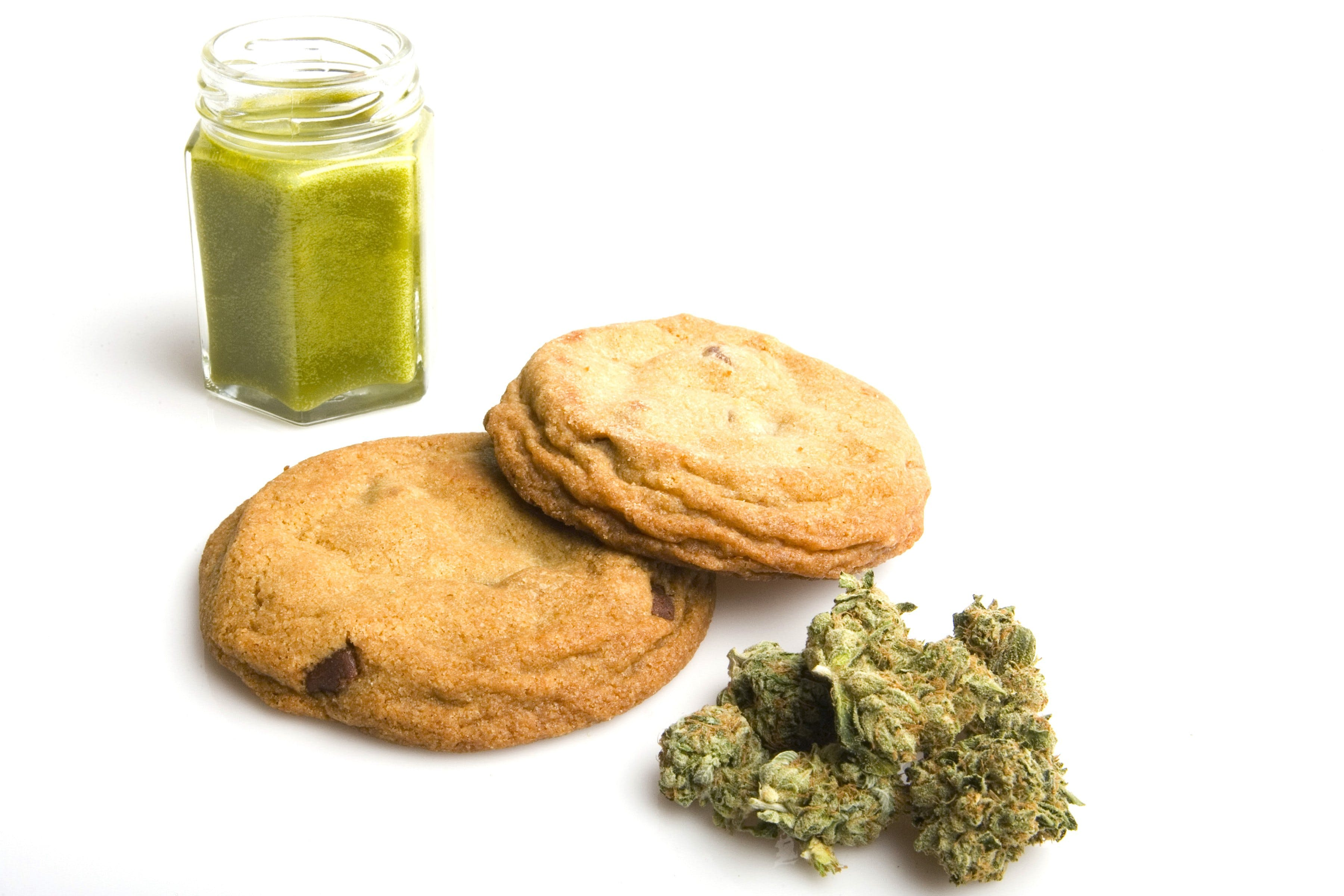 Edibles 1 Babies Need Cannabinoids To Grow Into Productive Citizens