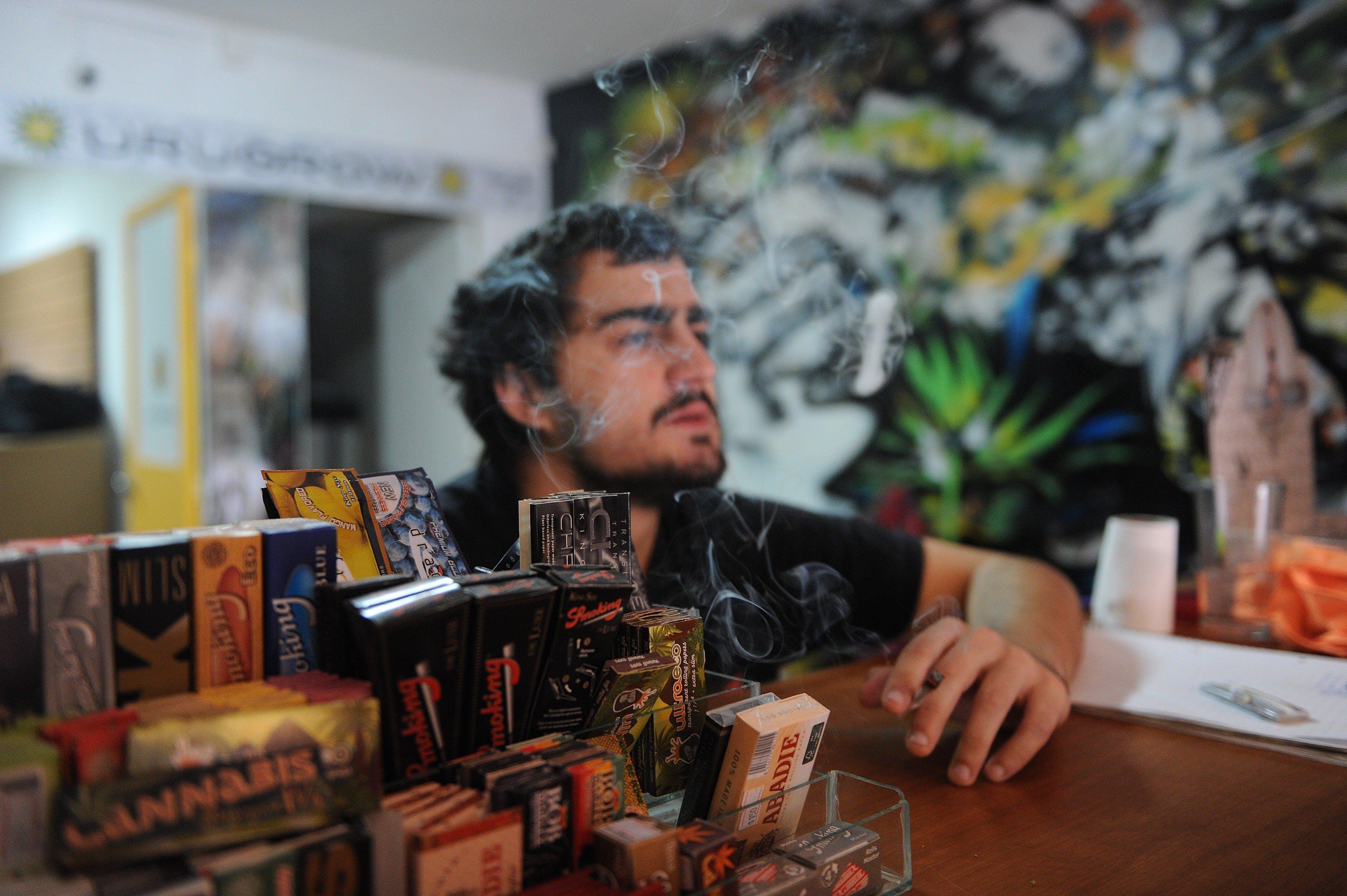 Uruguay cheap marijuana