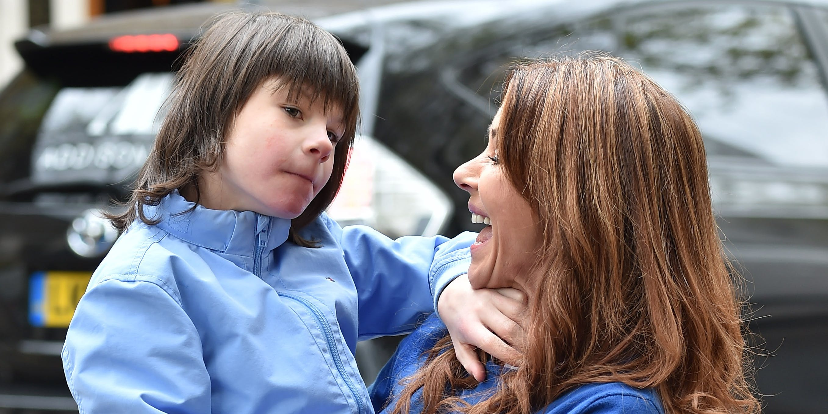 11-year-old with epilepsy cannabis oil