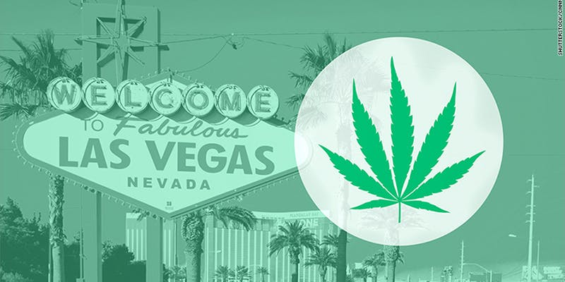 Las Vegas Can 3 Cops Advertised For Weed In This School Newsletter