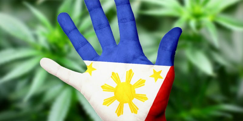 Philippines Medical Cannabis 1 These Bible Belt Christians Believe That Weed Is God's Perfect Medicine
