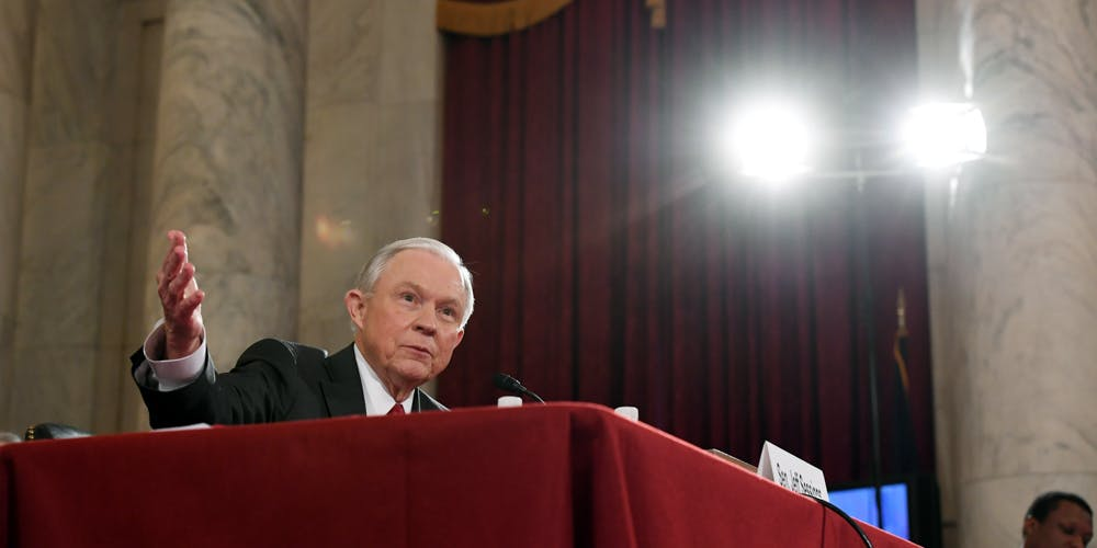 Someone Tell Jeff Sessions That The Marijuana Industry Will Create 250,000 Jobs By 2020