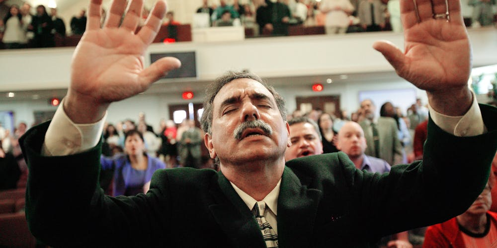 Bible Belt Christians weed medicine smoke marijuana cannabis church catholic priest