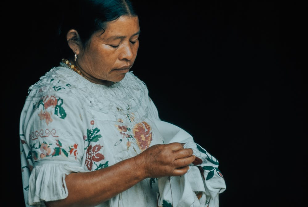 These Indigenous Cultures Use Psychedelics Instead of Popping Pills 3 of 6 These Bible Belt Christians Believe That Weed Is God's Perfect Medicine