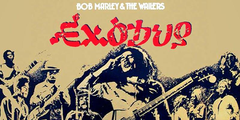 Exodus 40 Live