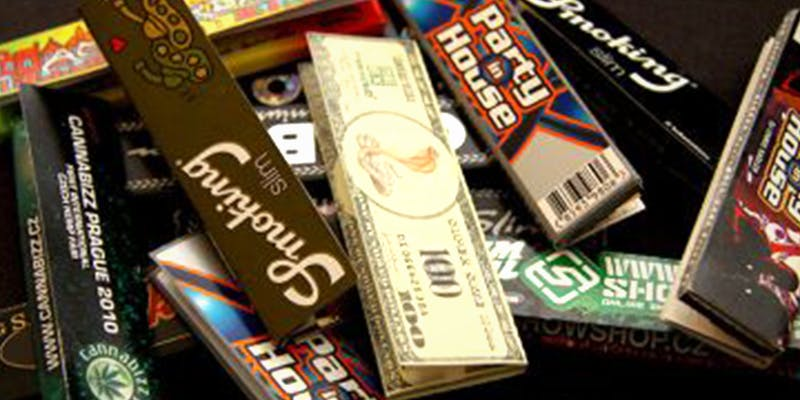Why Bleached Rolling 2 Why Bleached Rolling Papers Are Harmful For Your Health
